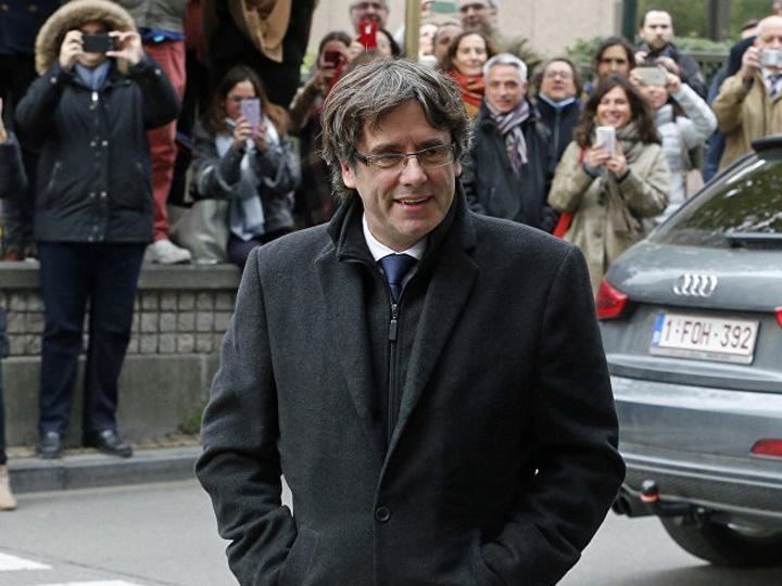 Бельгийский суд будет вынужден закрыть дело о выдаче Пучдемона Испании