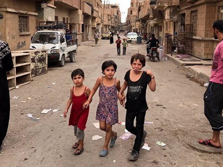 Боевики вСирии 4 раза нарушили режим предотвращения огня