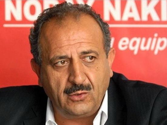 Арестован вице-президент футбольного клуба Аргентины, имеющий армянские корни – ФОТО - ВИДЕО
