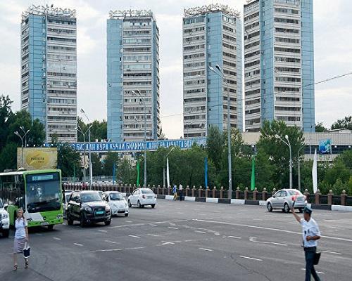 Özbəkistanda vahid turist vizasının tətbiqinə başlanılır