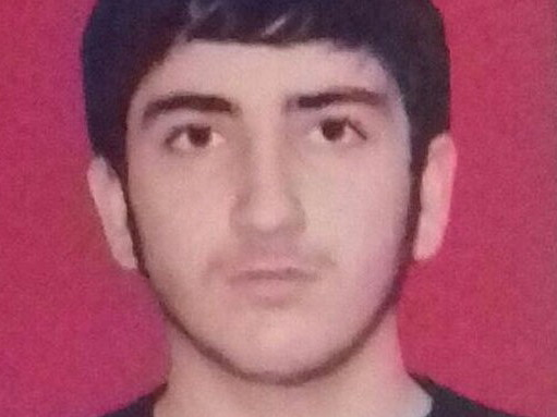 В Баку без вести пропал молодой человек - ФОТО