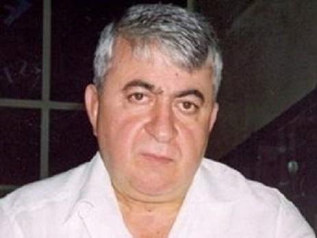 Hacı Məmmədov dəfn edildi
