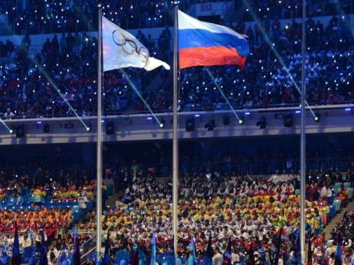 МОК дисквалифицировал Олимпийский комитет России