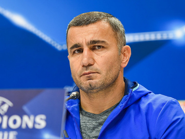 Гурбан Гурбанов: «Могли заработать еще несколько очков в группе, но нам не хватило опыта»