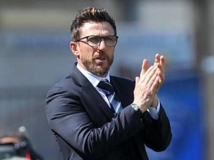 Эусебио ди Франческо: ««Карабах» показал отличный футбол в групповом этапе»