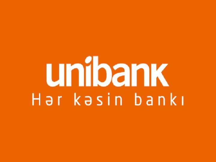 """Unibankdan """"ilin şansı"""" – FOTO"""