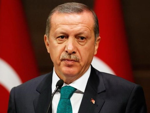 Эрдоган созывает экстренный саммит ОИС по Иерусалиму