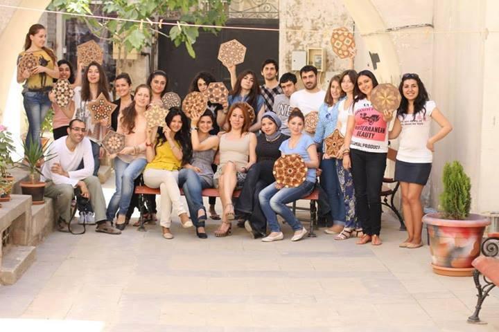 Источник креатива и вдохновения в сердце Баку – Традиционный центр искусства «Ичеришехер»
