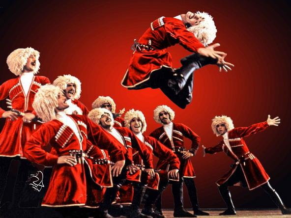 UNESCO посчитала танец «Кочари» нематериальным культурным наследием Армении
