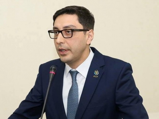 Фарид Гаибов об избрании президентом Европейского союза гимнастики, своей отставке с ФГА и воспитании новых гимнасток для сборной Азербайджана