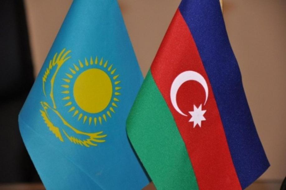 Azərbaycan-Qazaxıstan hökumətlərarası komissiyasının iclası keçiriləcək