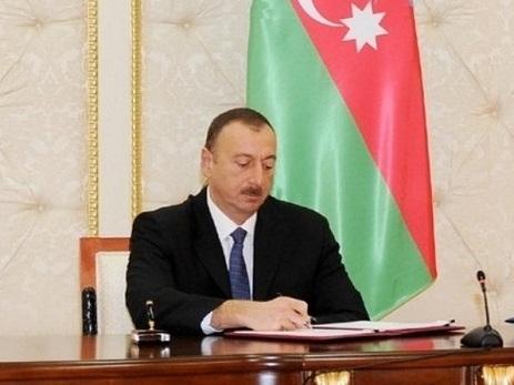 """Cavanşir Qurbanov """"Vətənə xidmətə görə"""" ordeni ilə təltif edilib"""