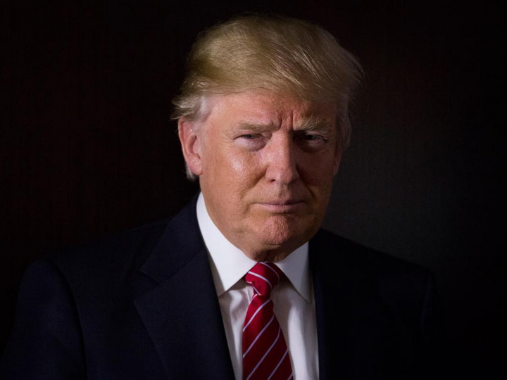 США признали Иерусалим столицей Израиля