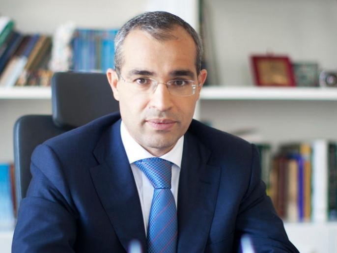 Микаил Джаббаров назначен министром экономики