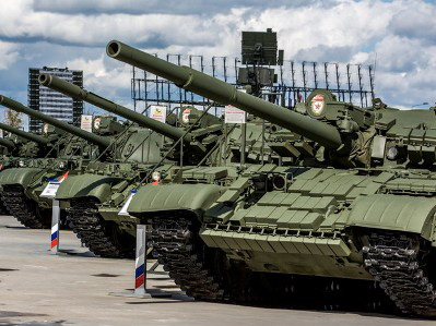 Армения ратифицировала договор о российском оборонном кредите на $100 млн