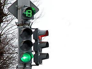 Всеми бакинскими светофорами предложили управлять из единого центра