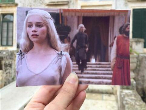 Кинотуризм: по следам «Игры престолов» и других известных теле- и кинопроектов – ФОТО