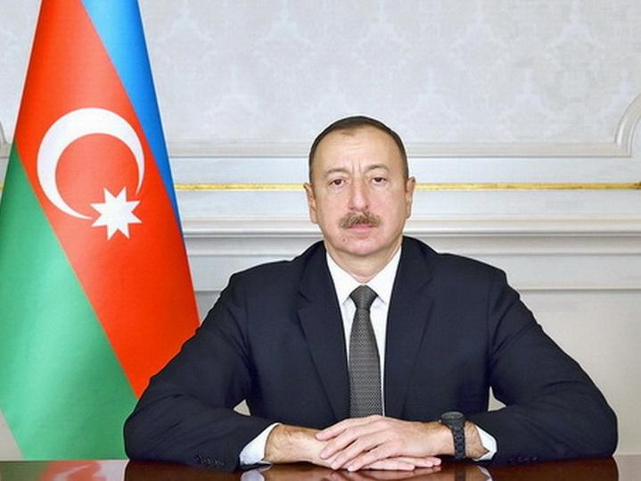 ВЦИОМ: Ильхам Алиев пользуется наибольшим доверием россиян на Южном Кавказе