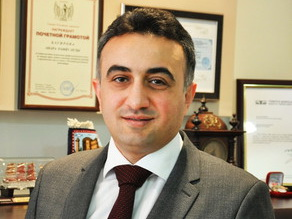 Избран новый председатель Коллегии адвокатов