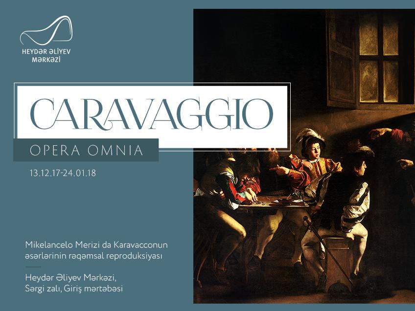 В Центре Гейдара Алиева выставят репродукции произведений великого Микеланджело – ФОТО