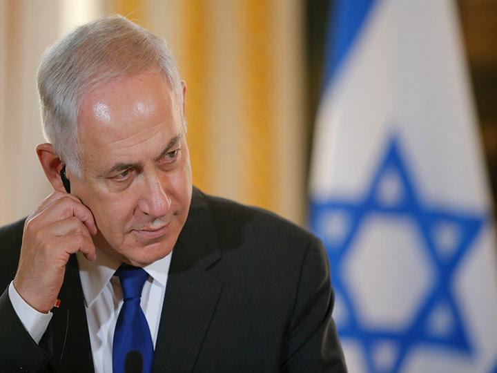 Премьер Израиля поблагодарил Трампа за «отважное и справедливое решение»