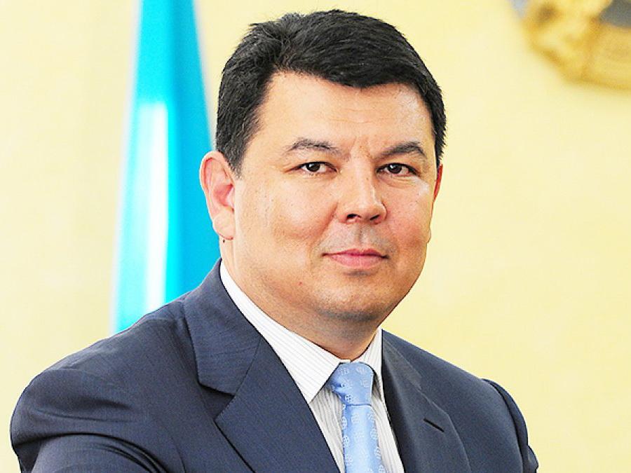 Казахстан допускает транзит своего сжиженного газа через территорию Азербайджана