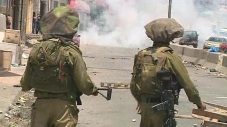 İsrail İordan çayının qərb sahilinə hərbi qüvvə cəlb edir