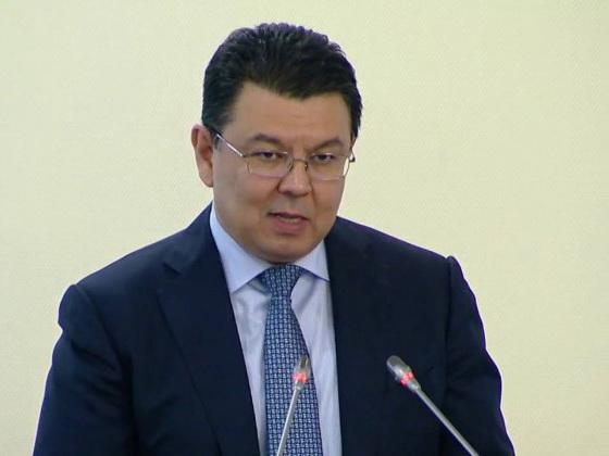 В 2018 году прояснится судьба нефтяного проекта прикаспийских государств «Евразия»