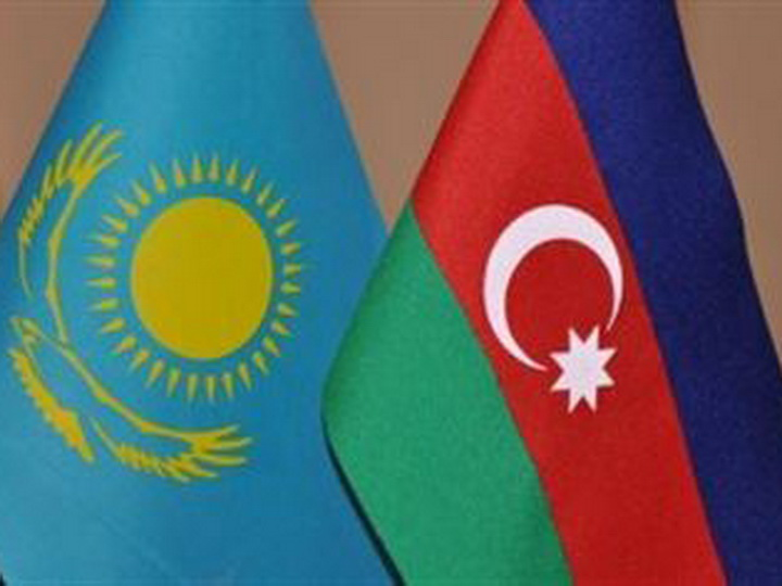 Создается рабочая группа по изучению вопроса транзита нефти из Казахстана через Азербайджан