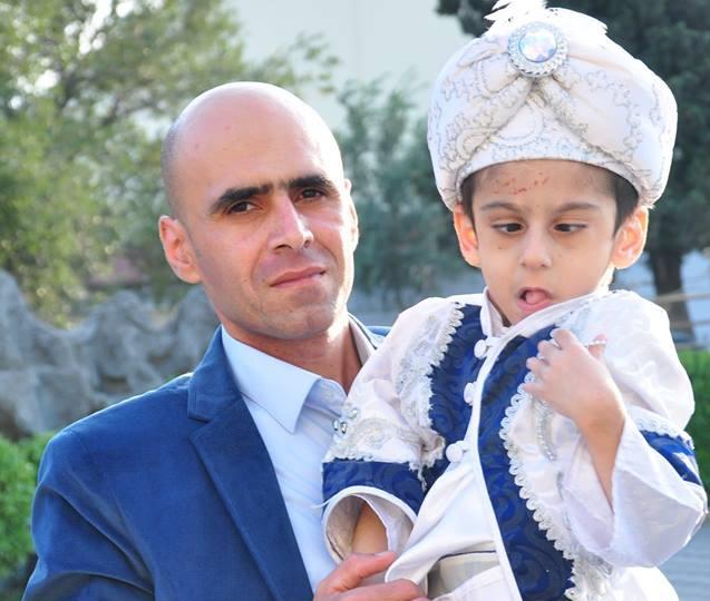 Известный журналист о болезни сына: «Мне невыносимо видеть, как он мучается» - ФОТО - ВИДЕО