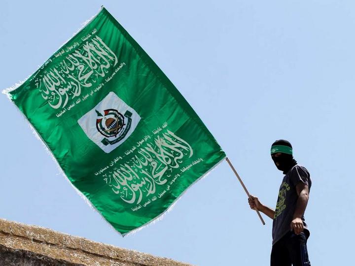 В ХАМАС назвали решение Трампа по Иерусалиму «открытием ворот ада» для США