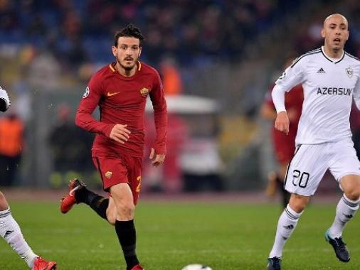 Римские каникулы с «Карабахом»: до скорого, Лига чемпионов!