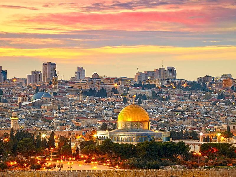 Израиль привержен статус-кво в священных местах в Иерусалиме - Посольство