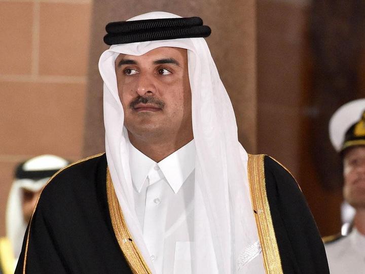 Эмир Катара предостерег Трампа о последствиях решения по Иерусалиму