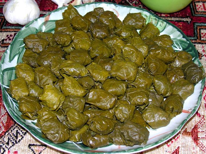 ЮНЕСКО подтвердило: «Долма» происходит от тюркского «долдурма» (или «То ли» еще будет – ой-ой-ой)