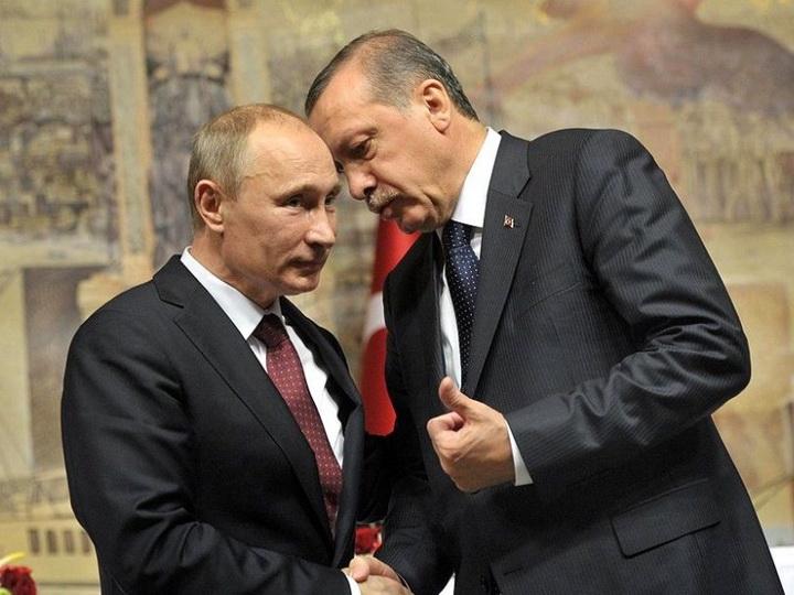 Путин и Эрдоган обеспокоены решением Трампа по Иерусалиму