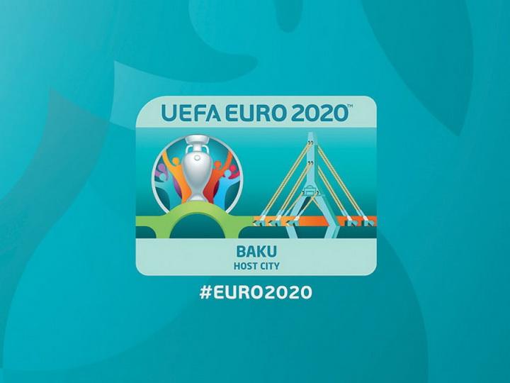 Bakı AVRO-2020-nin qrup oyunlarını Roma ilə birgə qəbul edəcək