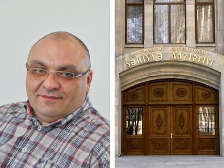 Грузинский бизнесмен: «Я научил таксистов в Гяндже искать клиентов для своей клиники. У них же там нет медицины!» – ВИДЕО