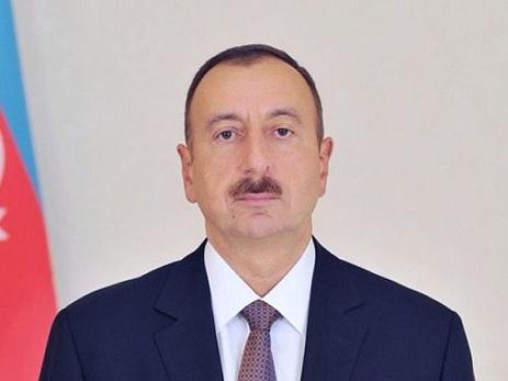 Prezident İlham Əliyevin Quba rayonuna səfəri başlayıb