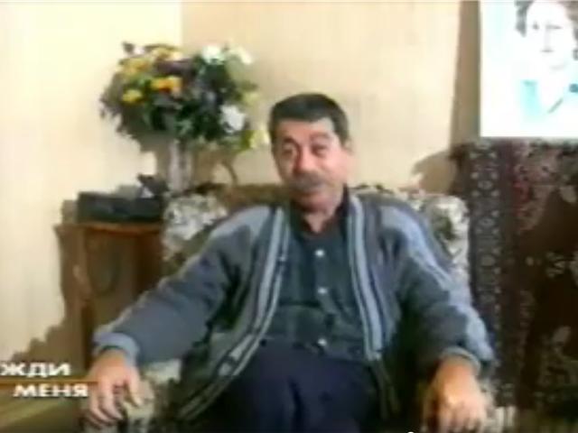 Без срока давности: о том, как поступок азербайджанца из Гянджи восхитил зрителей передачи «Жди меня» – ВИДЕО