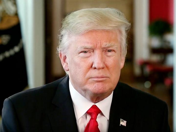 Трамп поручил начать подготовку к переносу посольства США в Иерусалим