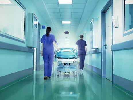 """""""Grand Hospital""""da əməliyyat olunan 20 yaşlıq qız öldü"""