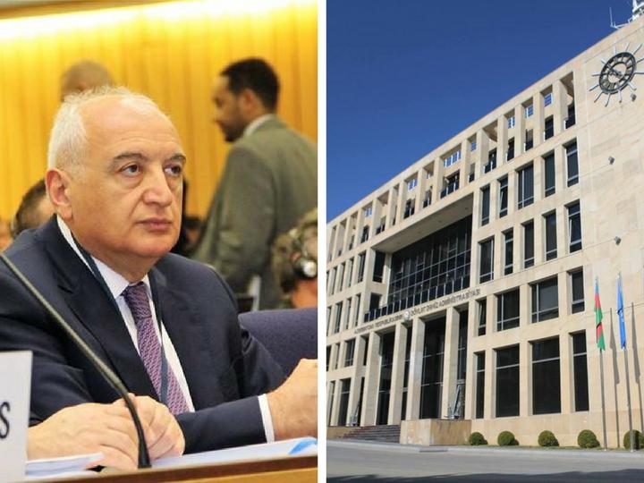Украина, Беларусь и Туркменистан заинтересованы в применении опыта Азербайджана в морской сфере – ФОТО