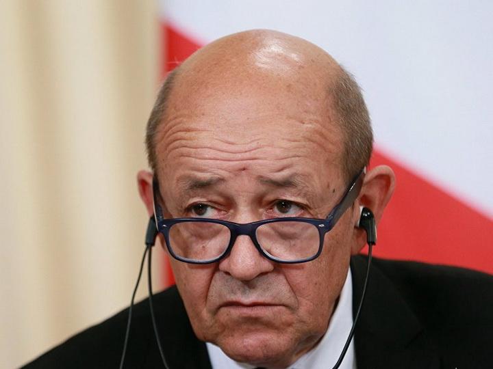 Российская Федерация ответила наобвинения в«присвоении победы надИГ»