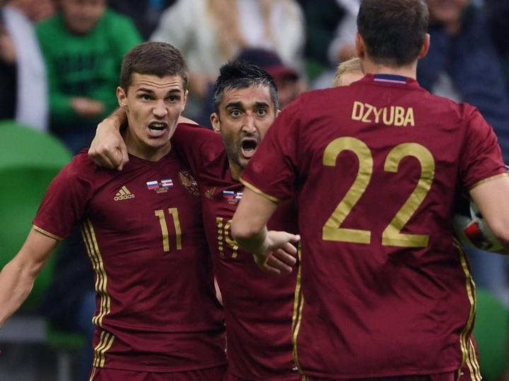 ФИФА ждет свидетельства допинга в русском футболе
