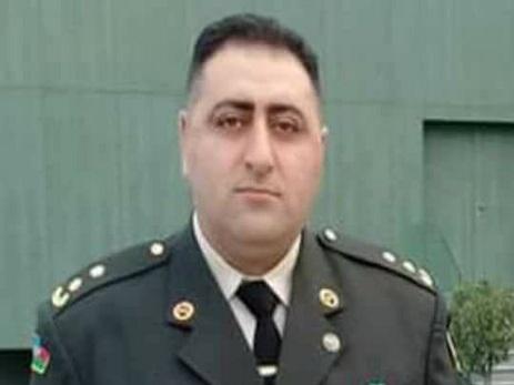 Ramil Səfərova  AĞIR İTGİ