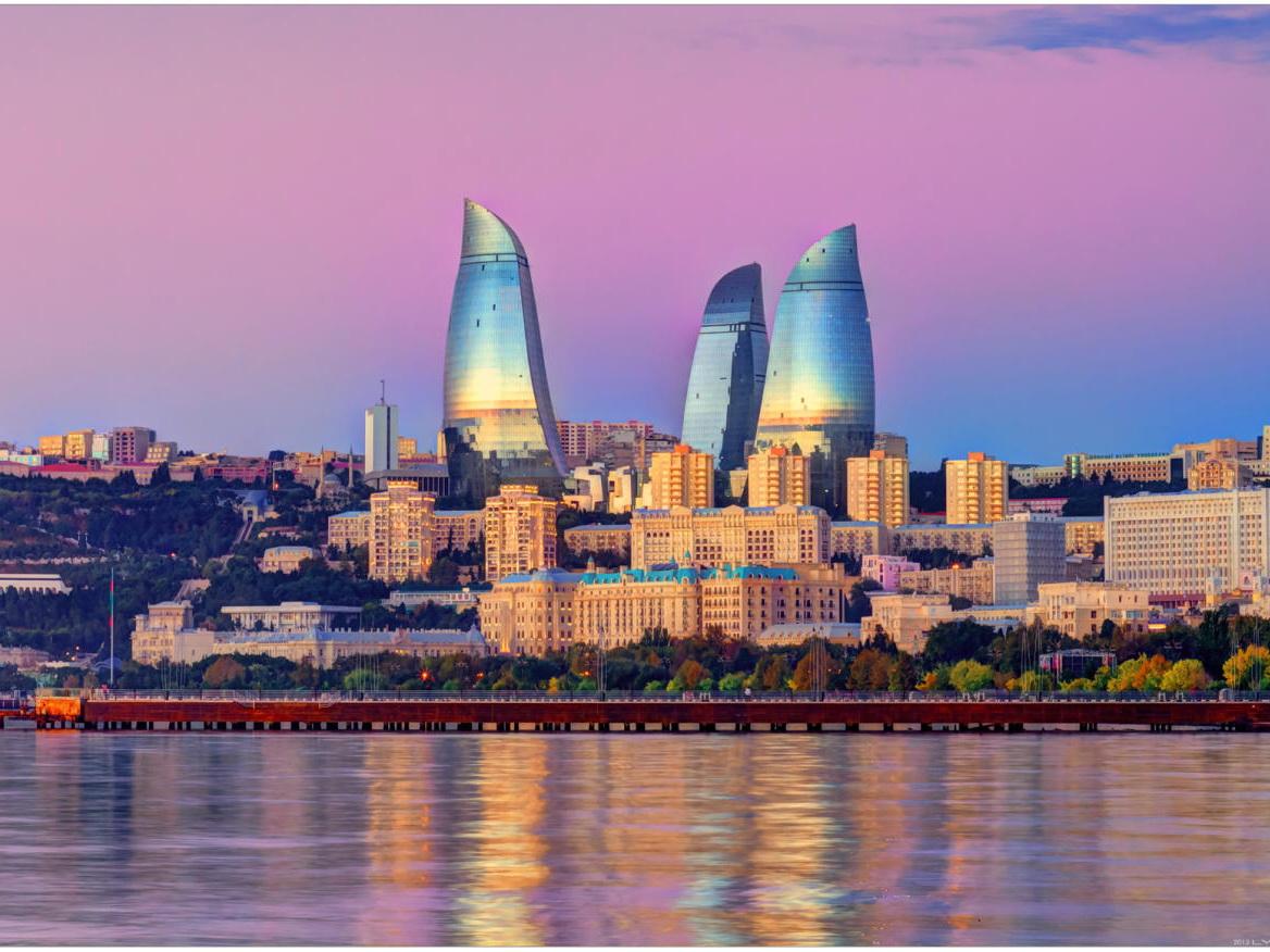 «С верой и оптимизмом»: о чем говорят результаты соцопроса ЕС в Азербайджане?