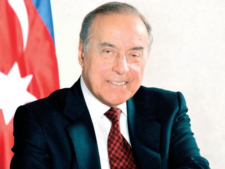 Период правления Гейдара Алиева – важная веха в истории Азербайджана