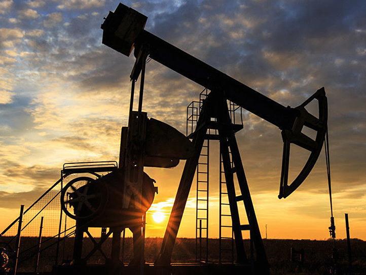 Буровая активность вСША понижает цены нанефть
