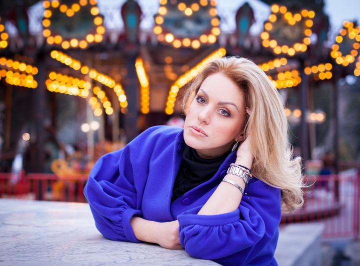 Арестована известный дизайнер Сабина Гусейнова